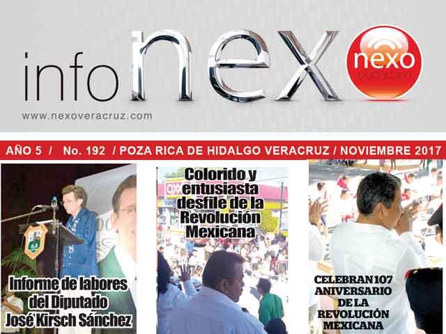 INFONEXO ciudadano noticias y entretenimiento